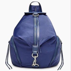 Rabecca Minkoff Julian Nylon Backpack And Dust Bag